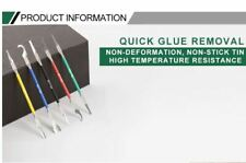 BST-70 - 5 in1 High-Quality Motherboard BGA Chip CPU IC Glue Remove repair Tool
