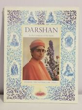 Darshan In the Company of the Saints Dharma: The Natural Law Part Two #16 1988