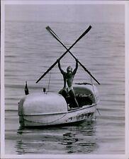 LG847 1969 Original Bill Kuenzel Photo JOHN FAIRFAX Rower Adventurer Ripped Stud