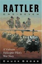 Rattler One-Seven (North Texas Military Biography and Memoir Series), Chuck Gros