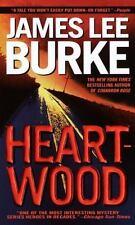 Heartwood (Billy Bob Boy Howdy Series) James Lee Burke PB.