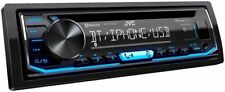 NEW JVC KD-TD70BT CD/MP3 Player Front USB AUX Bluetooth Pandora Spotify iHEART