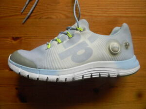 REEBOK THE PUMP RUNNING SHOES LADIES SIZE US 8 GOOD CONDITION