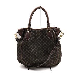 Louis Vuitton LV Shoulder Bag M95622 Besace Angele Monogram Mini lin 2408732