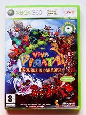 VIVA PIÑATA TROUBLE IN PARADISE - XBOX 360 XBOX360 - PAL ESPAÑA