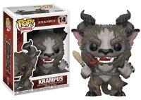 Funko - POP Holiday: Krampus - Krampus Brand New In Box