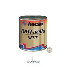 VENEZIANI RAFFAELLO NEXT ANTIVEGETATIVA LT. 0,75 - BLU - NERO - BIANCO - GRIGIO