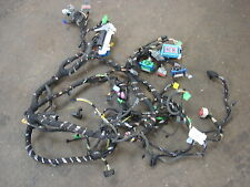 2013 (63 plate) LANDROVER FREELANDER 2 2.2 SD4 INTERIOR DASH WIRING HARNESS LOOM