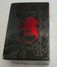 NEON GENESIS  EVANGELION PERFECT COLLECTION DVD 2002 BOX SET