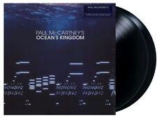 Paul McCartney - Ocean's Kingdom - 2 LP Vinyl - New & Sealed - BEATLES 180 gram