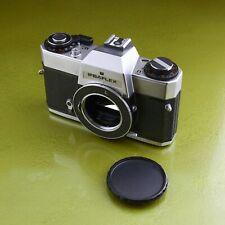 scarce IFBAFLEX M 102, ROLLEI / ZEISS IKON ZI camera body Voigtlander 35s SLR ☆