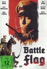 DVD NEU/OVP - Battle Flag - Simon Ward, Gerd Böckmann & Peter Cushing