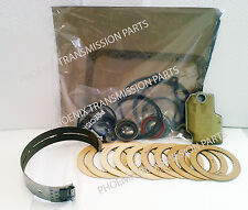 FMX Transmission Rebuild Kit with Clutches Filter Band 1968-1981 Ford