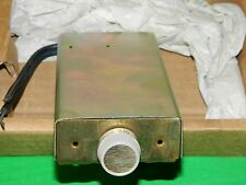 Bendix Friez 83-24M humidistat humidity control Cut Off Switch part#1133900-9M