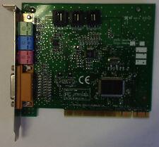 Compaq 102392 Creative Labs PCI Sound Card *I364