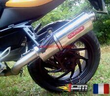 SILENCIEUX GPR TRIOVALE BMW F800 S ST 2006/11