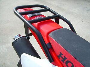 Honda CRF150F / CRF230F Rear Luggage Rack Kit - (2003-2014) CRF 150F 230F