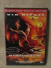 Xxx With Van Diesel Dvd