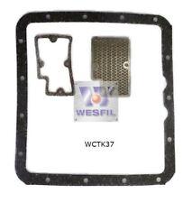 WESFIL Transmission Filter FOR Rover 3.5 LITRE 1968-1972 BW35 WCTK37