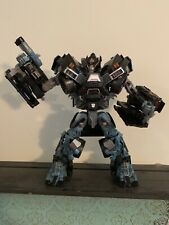 Transformers Leader Class Ironhide Missing Missile