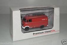 "Premium Classixxs 1:43 11003 Mercedes-Benz l319 ""emergenza 112"" RARE!!! OVP (e9142)"