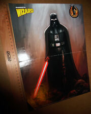STAR WARS TALES VADER POSTER DARK HORSE RARE / BATTLE OF THE PLANETS FLIP POSTER