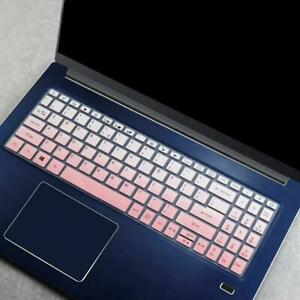 """15.6"""" Keyboard Cover For Acer Chromebook 15 Ultra Dust New. Thin Anti  Fast"""
