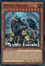 Yu-Gi-Oh ! Sphinx Triamid TDIL-FR030 (TDIL-EN030) VF/SUPER (1ère Edition)