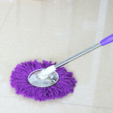 Water  Microfiber Refill Household Home Mops Head Easy Spin Magic 360 Degree