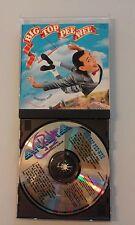 COLONNA SONORA - ELFMAN DANNY -  BIG TOP PEE WEE  -  CD