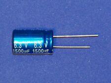 Jamicon 1µF // 50V // 85°C Mini-Elko radial Menge nach Wunsch