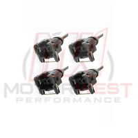EV6 Fuel Injector Connector Set of 10 MotorWest Performance C104