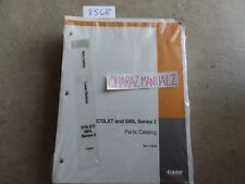 Case 570lxt Amp 580l Series 2 Parts Catalog Manual 7 3342