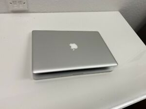 "Apple MacBook Pro 15"" Quad Core i7 2.0GHz 16GB Ram 500GB SSD 2011 A Grade"