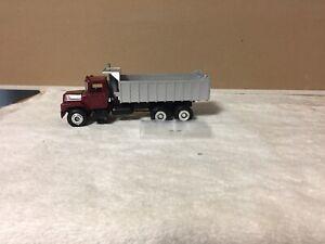 Conrad: Mack Dump Truck.  Model #3675