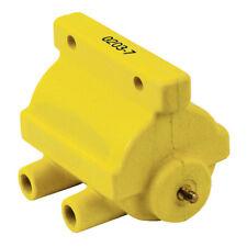 Accel POWER Pulse Bobina encendido 4,2ohm, amarillo, F. HARLEY - Davidson, pan,
