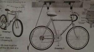 NEW Rad Easy Bike Hoist
