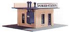 Model Power -HO-#443   Power Station Kit