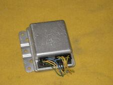 DATSUN 280ZX ASCD CONTROL ASSEMBLY # 28402-P9505 1979-1983