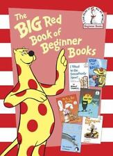 Beginner Books: The Big Red Book of Beginner Books by Robert Lopshire, P. D....