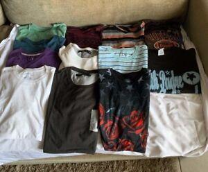 Lot of Boy's T Shirts