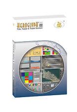 ProDAD Heroglyph V4 PRO WIN dt.Vollversion ESD Download