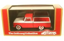 Ford f-100 pick up (rangún Red/White) 1965