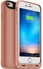 Mophie Juice Pack Reserve 1840 mAh for iPhone 6/6s Rosegold