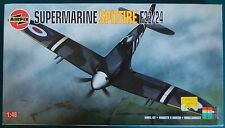 SUPERMARINE SPITFIRE F22/24  AIRFIX - Kit plastica scala 1/48