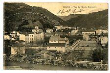 CPA 04 Alpes de Haute-Provence Digne-les-Bains Vue de l'Ecole Normale