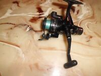 Vintage Shimano Magnumlite SpeedMaster w/ Fightin Drag Spinning Reel- Japan