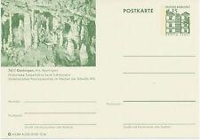 BRD 7411 GENKINGEN Krs. Reutlingen Nebelhöhle beim Lichtenstein (Auflage 20,000)