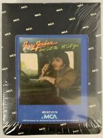 NOS Jerry Jordan Don't Call Me I'll Call You 8 Track Stereo Tape MCA SEALED