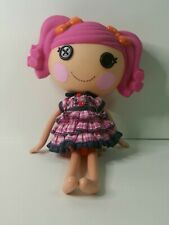 More details for lalaloopsy large doll 2009